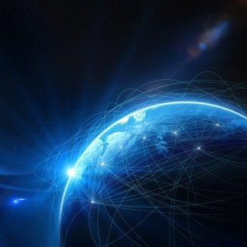 Globale shift bewustzijn