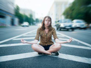 spiritualiteit in materialistische wereld