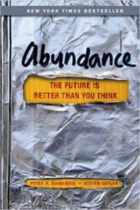 Abundance Peter Diamandis
