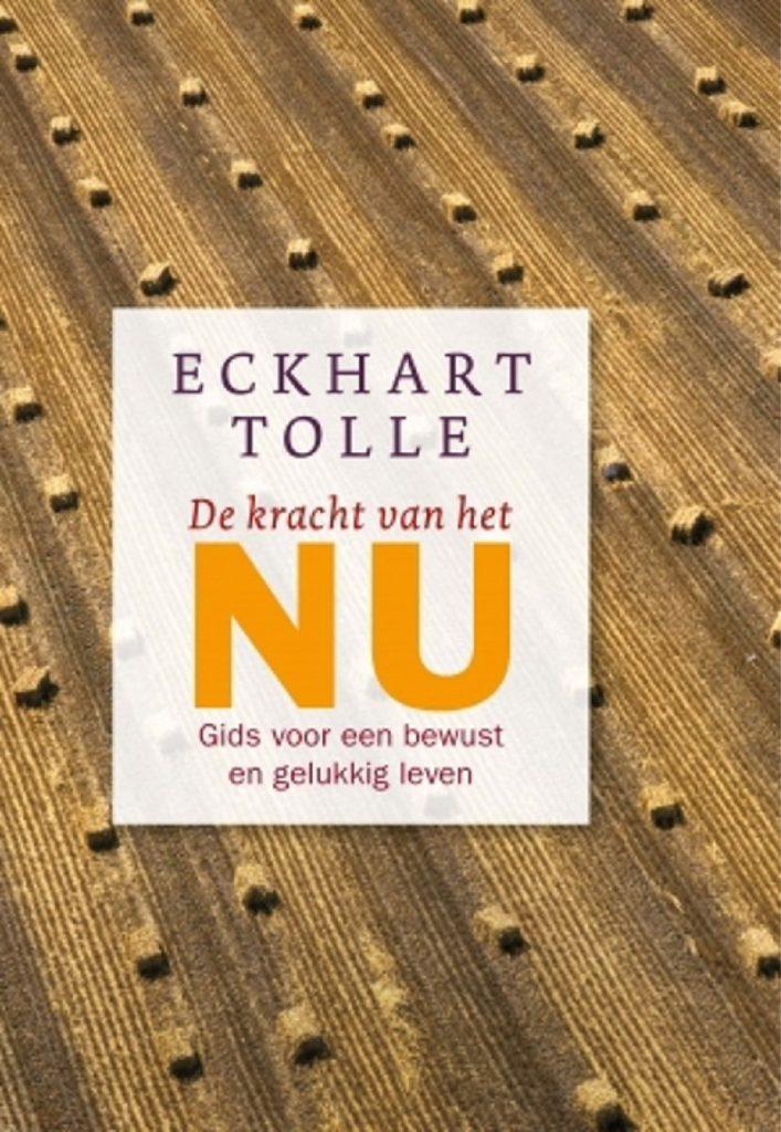De kracht van het nu - Eckhart Tolle- Lichthoofd.be