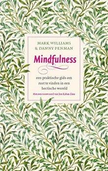 Mindfulness - een praktische gids om rust te vinden in een hectische wereld