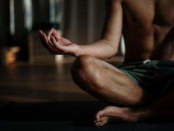 wat is meditatie